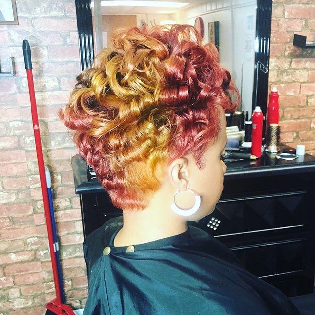 #haircolorist #haircolor #hair #hairstyl