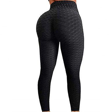 Push Up Leggings Women's Clothing Anti Cellulite Legging Fitness Black Leggins