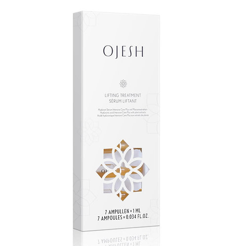 OJESH 0.9% Ampoules Intensive Plus
