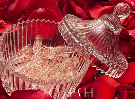 Ojesh~  ⭐To help improve moisture retention. Rejuvenate cell production, regenerate your skin ❤️