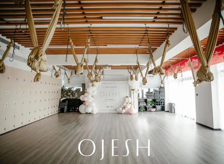 Ojesh •Yoga