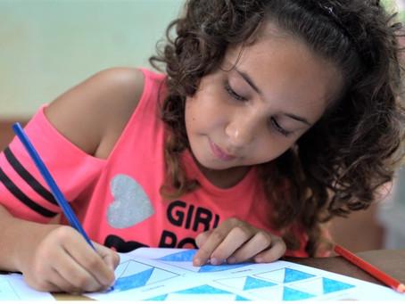 Why do we call Aurogames a Montessori Activity?