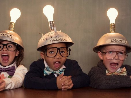How to teach problem solving to children with the Stop and Think approach