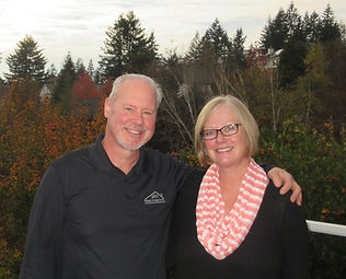 Oregon Home Inspection Company Apex Home Inspections Scott and Vicki Farnes