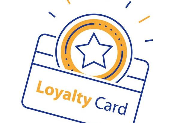New Loyalty System