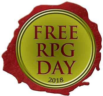 HAPPY FREE RPG DAY!