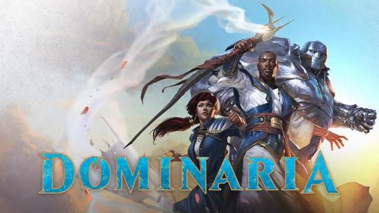 Dominaria Release!