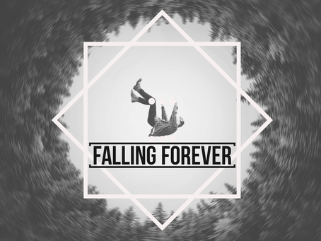 Dpart presents new single 'Falling Forever'