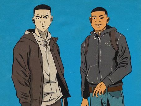 Ashbeck & El Londo drop visuals for 'Booli'