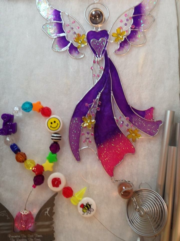 Cancer Beads Used