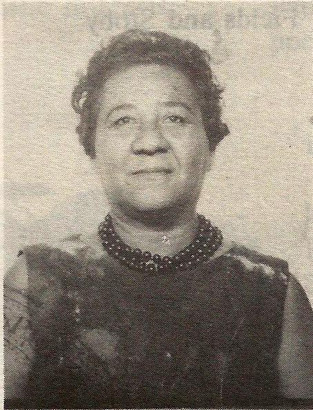 Marjorie Broodhagen