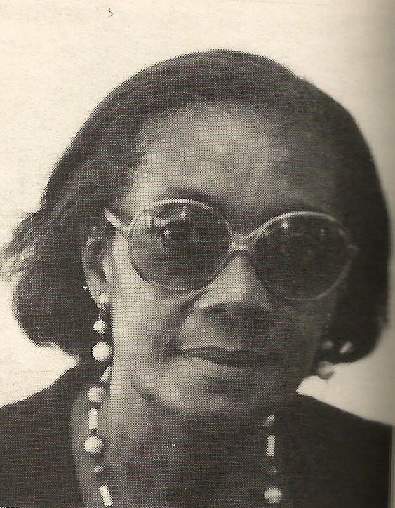 Edna Cadogan