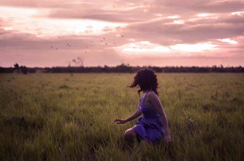 Khadija Benn: Countering the typical narrative of Guyana's landscape