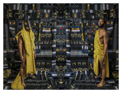 'Universal Belonging' examines the diasporic experience at Art Basel Miami