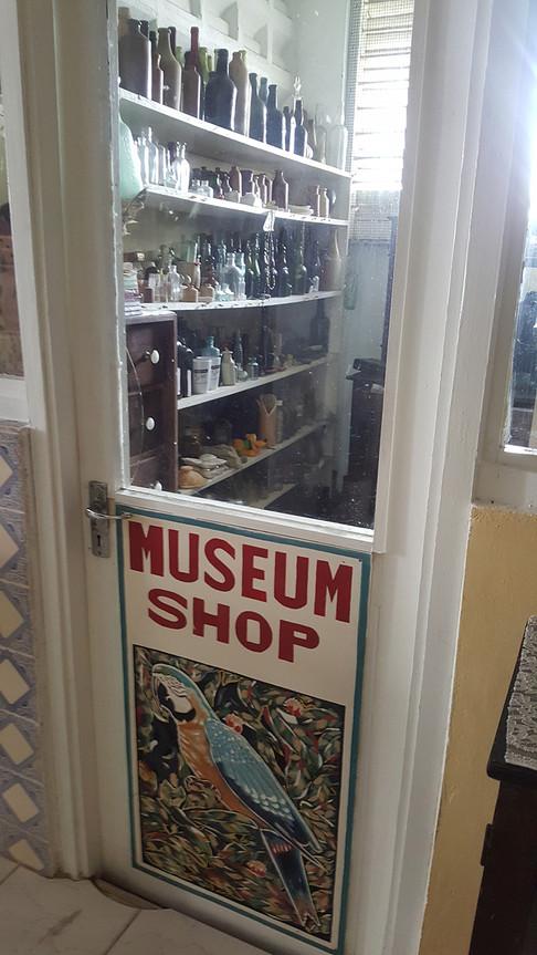 The Guyanese Heritage Museum