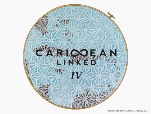 Caribbean Linked IV set for August