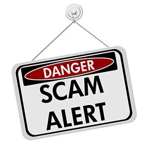 How to spot an art scam