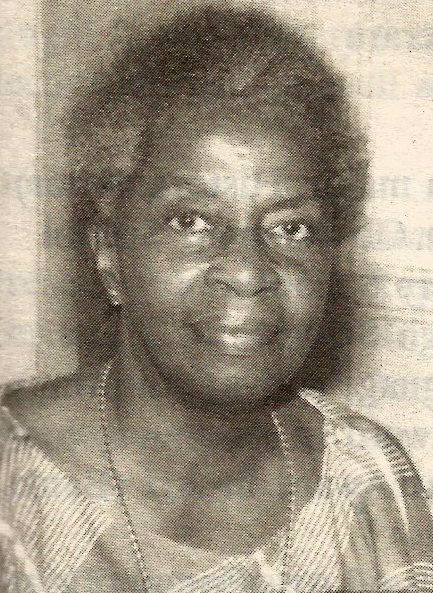 Agnes Jones