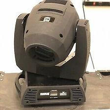 Chauvet-Rogue-R2-Spot-Used-Excellent-Con