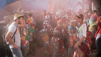 Hasta el Otro Carnaval - Los Tekis