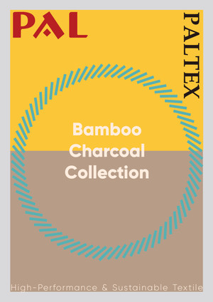 Bamboo Charcoal Knit Collection