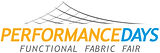 Performance Days, Outdoor Sports fabric exhibition