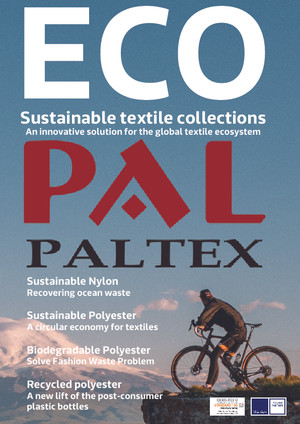 2021 Sustainable textile collection – An innovative solution for the global textile ecosystem