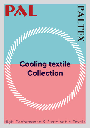 Cooling Textile Collection