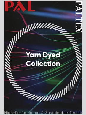 Yarn-dyed textile