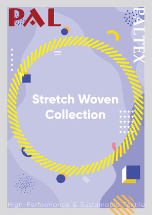 Stretch Woven