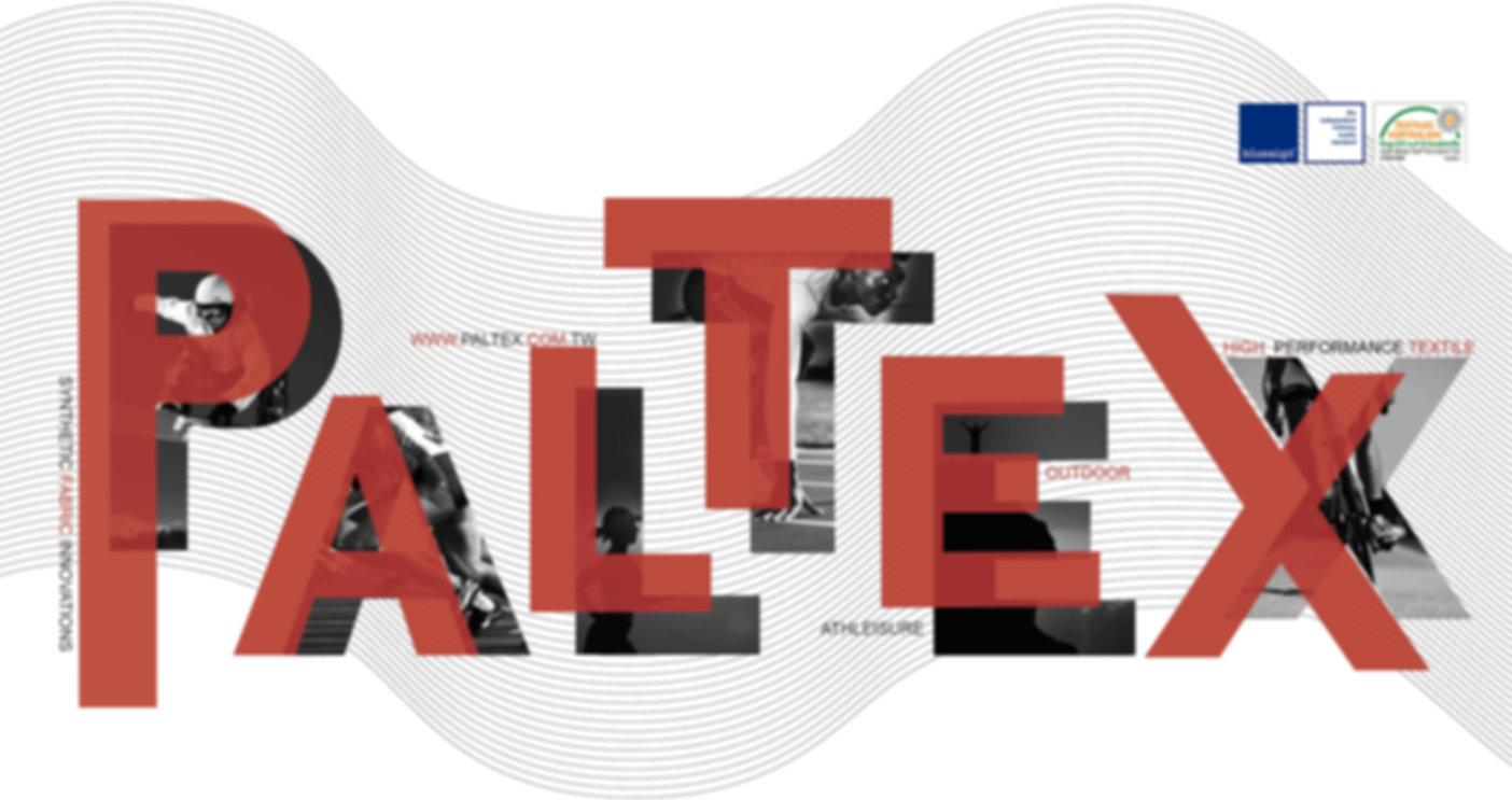 PALTEX Taiwan textile supplier
