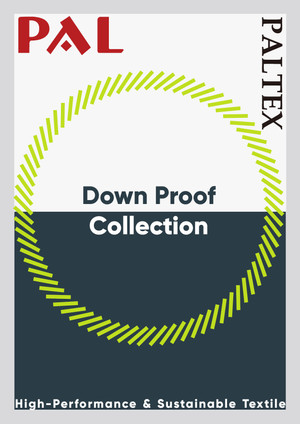Down-proof Fabric Collection