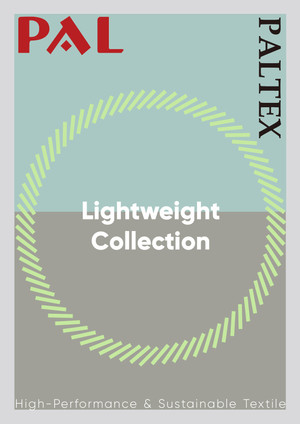 Lightweight Textile Collection