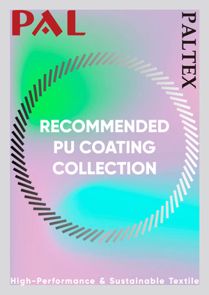 Recommended Textile - PU Coating