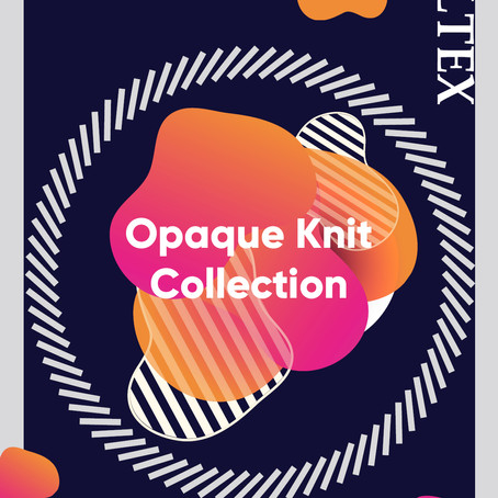 Opaque Knit Collection