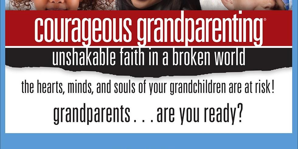 Grandparenting Seminar