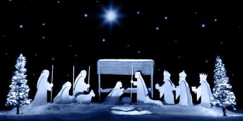 Christmas Eve Service (6:00 PM)