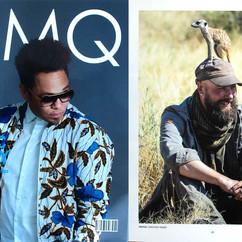 BMQ Magazin