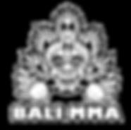 Bali MMA logo.png