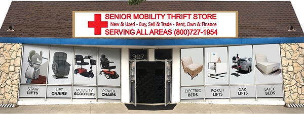 Senior Mobility Thrift Store in Front.jp