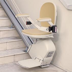 Acorn Outdoor Stair Lift 130