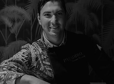 Bartender- Giacomo Giannotti