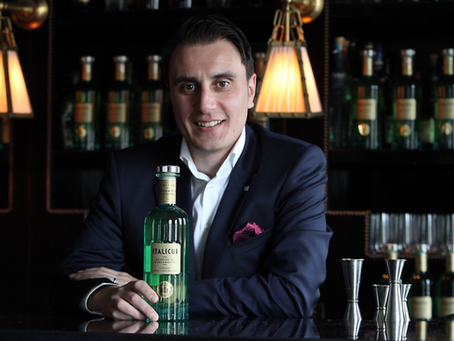ITALICUS, Rosolio di Bergamotto, entra a far parte del portafoglio di Pernod Ricard