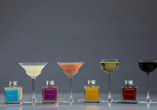 Mattia Pastori Cocktails Experience