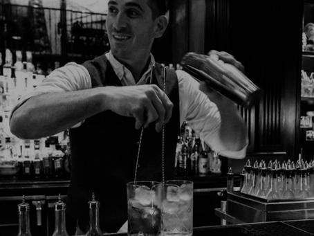 Bartender - Pietro Collina