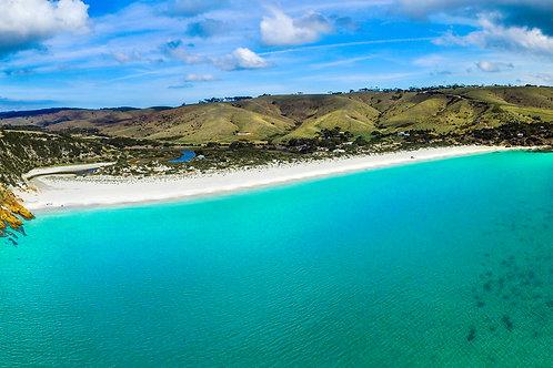 Snelling Beach, Kangaroo Island, SA