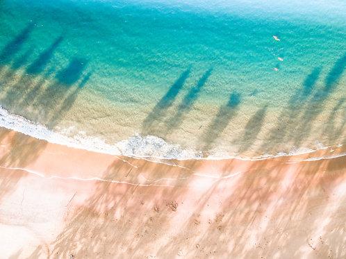 Norfolk Shadow 6 - Palm Beach, NSW