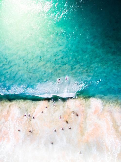 Surf Race 3 - Palm Beach, NSW