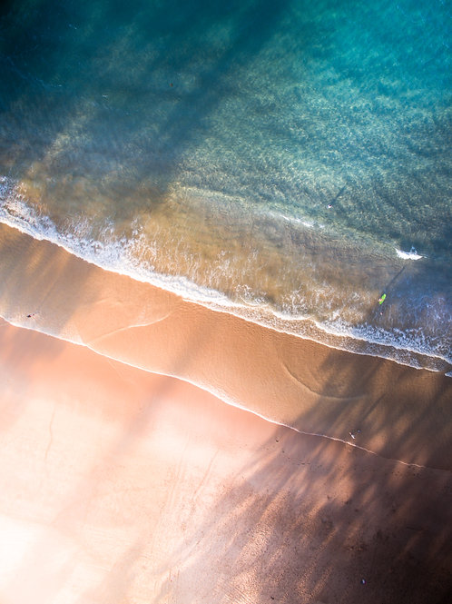 Norfolk Shadow 3 - Palm Beach, NSW