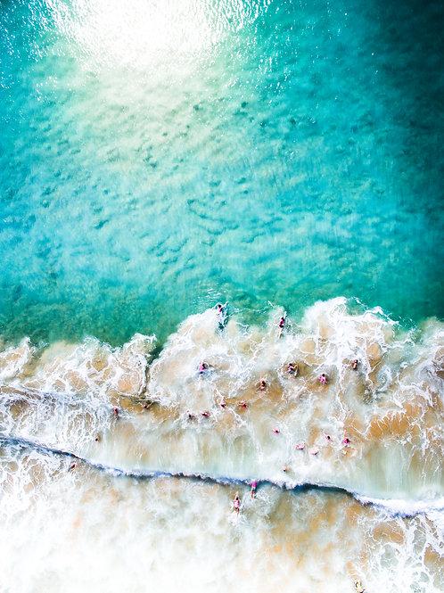 Surf Race 4 - Palm Beach, NSW